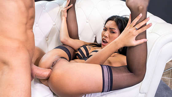 [HerLimit] Polly Pons (Asian girl destroyed in anal sex / 01.19.2020)