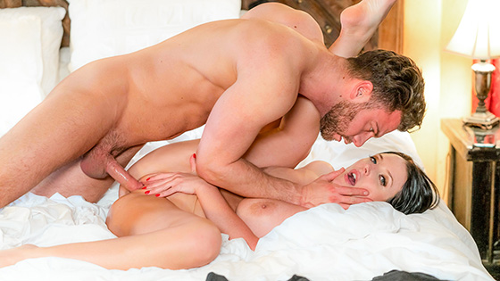 [Wicked] Angela White (Sure Feels Right / 01.25.2020)