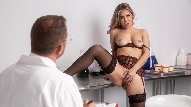 Pharma Sutra (Alina Lopez, Scott Nails) [Brazzers]