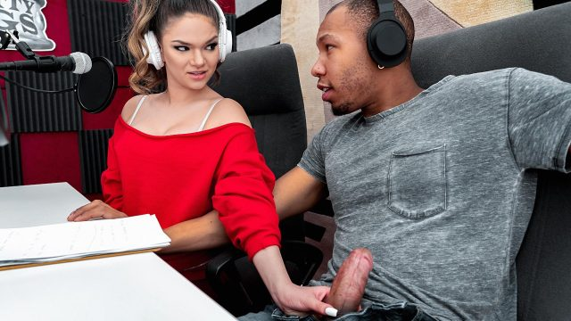 Turn On (The Radio) (Athena Faris) [RealityKings]