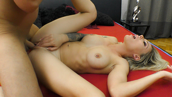 [ImmoralLive] Isabelle Deltore (My Stepmom gets a Creampie from my Professor! / 03.10.2020)