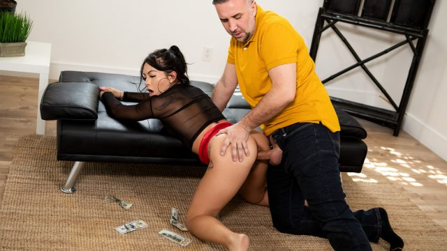 Pay To Lay (Morgan Lee, Keiran Lee) [Brazzers]