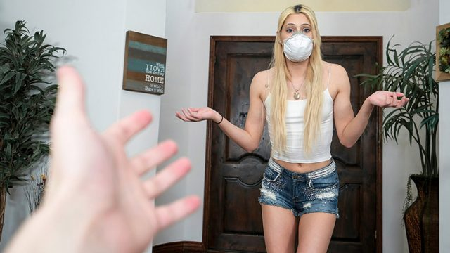 [StayHomePOV] Nella Jones (Bored / 05.10.2020)