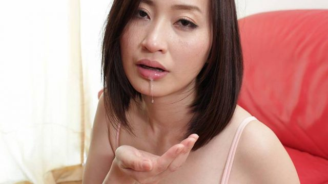[CheatingWife] Ami Kikukawa (Plays With A Stranger's Cum / 06.13.2020)
