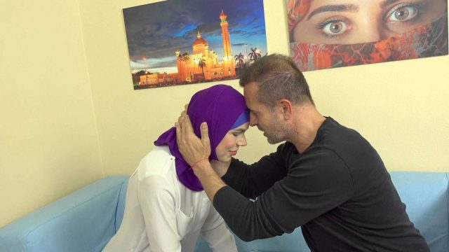 [SexWithMuslims] Jessica Bell (Punishing a disobedient Muslim wife / 08.14.2020)