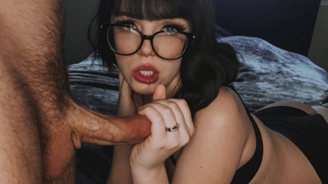 [TrueAmateurs] Faye Valentine (PAWG Teen Gets Fucked By Big Dick / 09.25.2020)