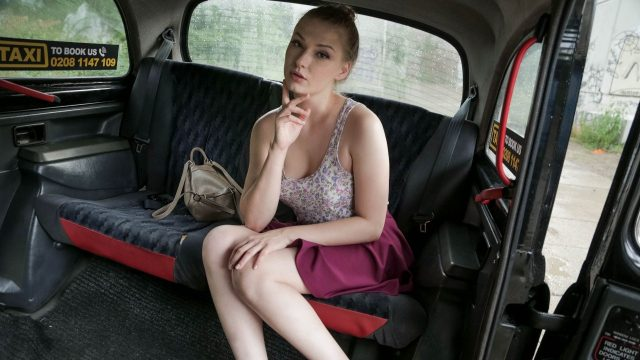 [FakeTaxi] Lucy Heart (Hot Russian Tries English Sausage / 01.29.2021)