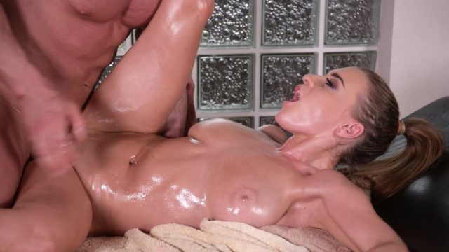 [HandsOnHardcore] Josephine (Uncommonly Curvy Ukrainian Josephine Has Her Masseur Cum on Her Giant Milk Faucets GP1836 / 05.09.2021)
