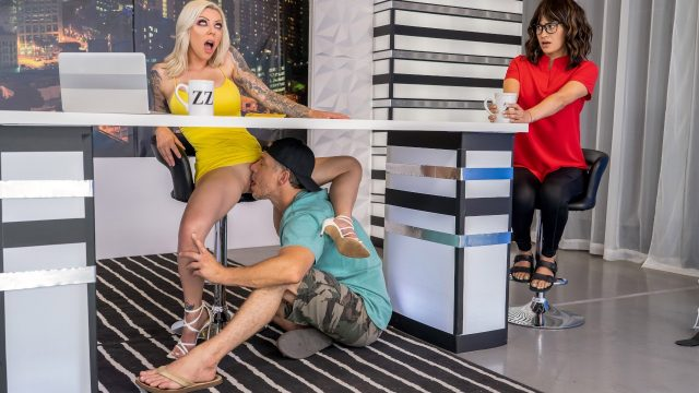[BrazzersExxtra] Karma Rx (Ratings Up The Ass! / 07.28.2021)